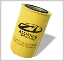 [SCHEMATICS_48ZD]  Fuel Filters | Cross Reference | Alliance™ Parts | Alliance Fuel Water Separator Filter |  | Alliance Parts